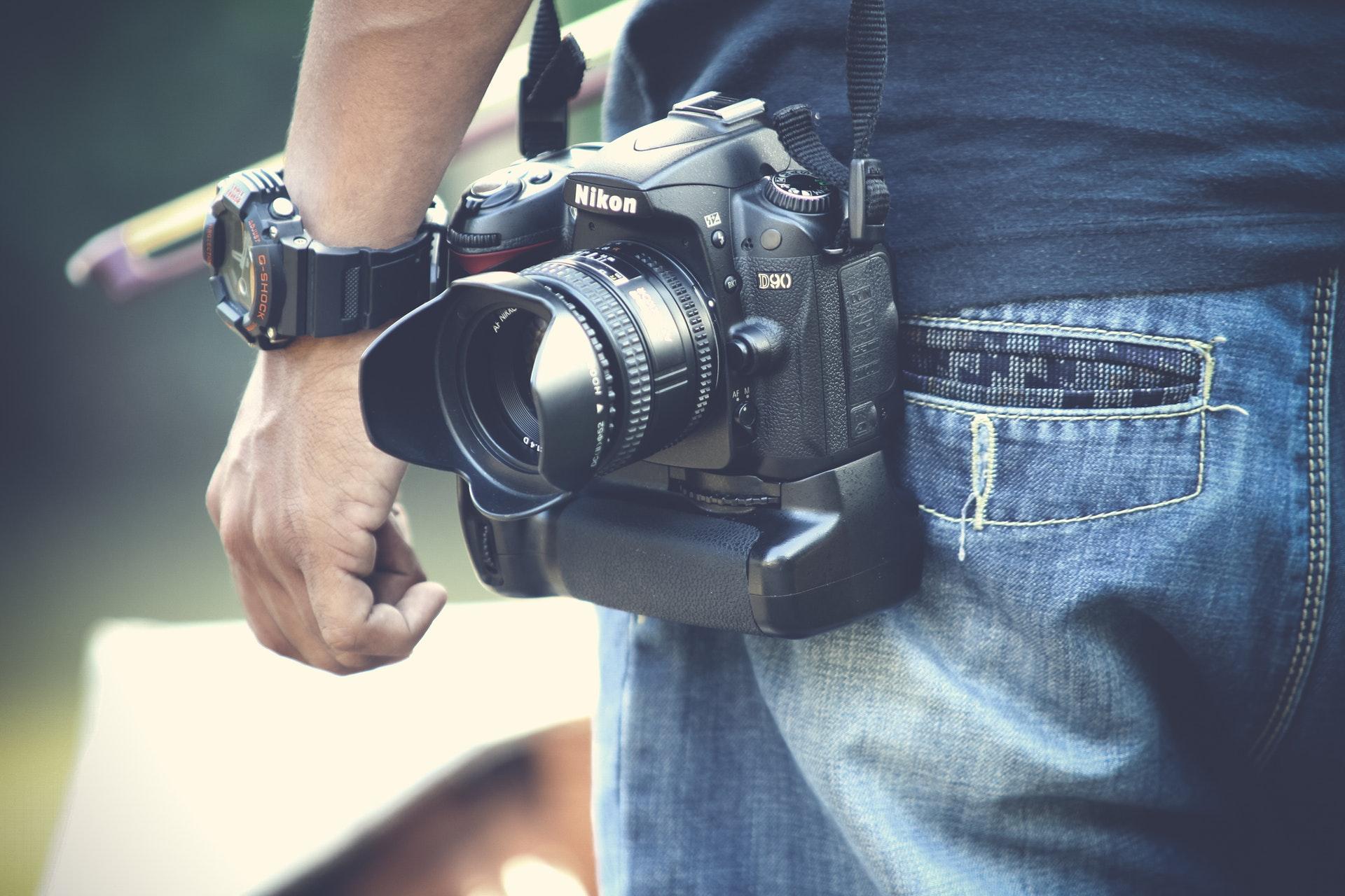 Serveis fotogràfics